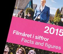 Filmåret i siffror